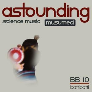 Astounding Science Music