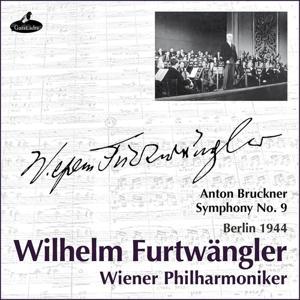 Bruckner : Symphony No. 9 (Berlin 1944)