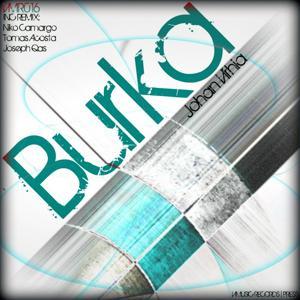 Burka (The Remixes)