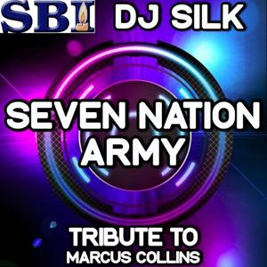 Seven Nation Army - DJ Tribute to Marcus Collins