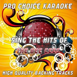 Sing the Hits of the Bee Gees (Karaoke Version) (Originally Performed By the Bee Gees)