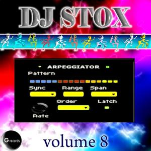 DJ Tools, Vol 8