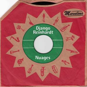 Nuages (Marvelous)