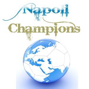 Napoli Champions (Inno Champions League Napoletano)