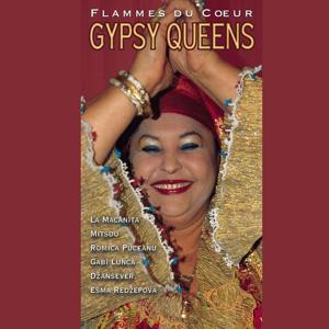 Flammes du coeur - Gypsy Queens
