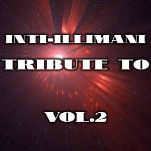 Tribute to Inti-Illimani, Vol. 2