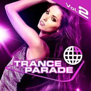 Trance Parade, Vol.2 (Future Energy of Tranceformation)
