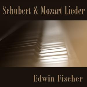 Schubert & Mozart: Lieder