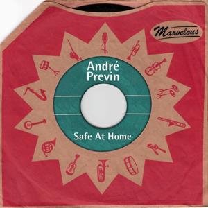 Safe At Home (Marvelous)