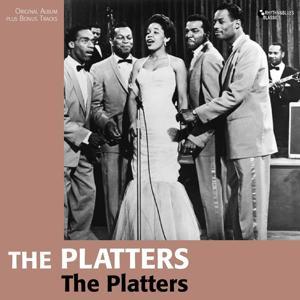 The Platters (Original Album Plus Bonus Tracks)