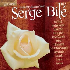 Les plus belles chansons d'amour de Serge Bilé, vol. 2