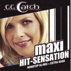 Maxi Hit Sensation - Nonstop DJ-Mix