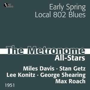 The Metronome All-Stars 1951