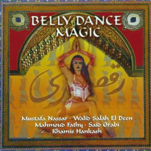 Belly Dance Magic