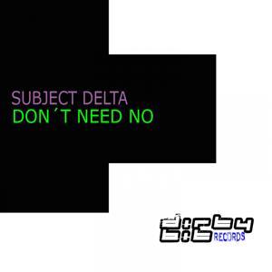 Don't Need No