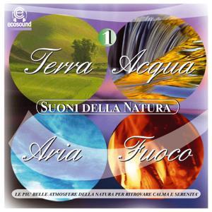 Suoni della natura, vol.1 (Ecosound musica relax meditazione)