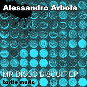 Mr Disco Biscuit EP