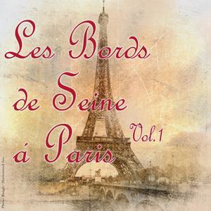 Les Bords de Seine á Paris Vol. 1