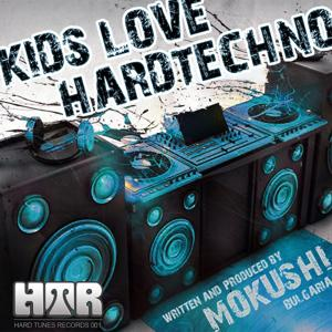 Kids Love Hardtechno