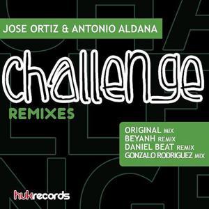 Challenge (Remixes)