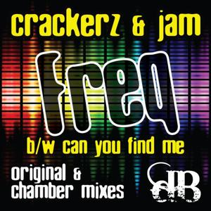 Freq / Can You Find Me