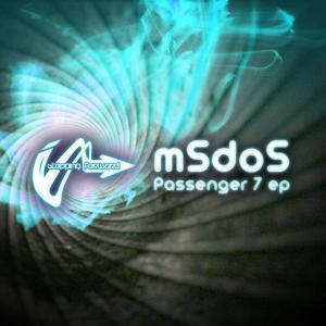 Passenger 7 EP