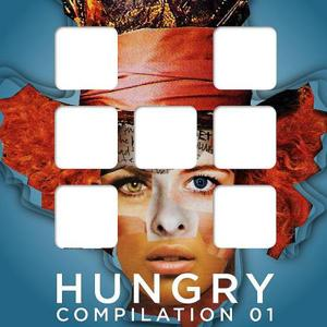Hungry Recordings Compilation 01