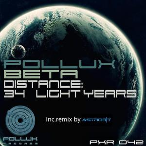 Distance : 34 Light years EP