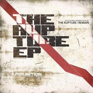 The Rupture EP