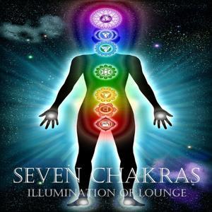 Seven Chakras, Illumination of Lounge (Ayurveda and Meditation Chill Out)