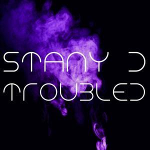 Troubled (Original Club Mix)