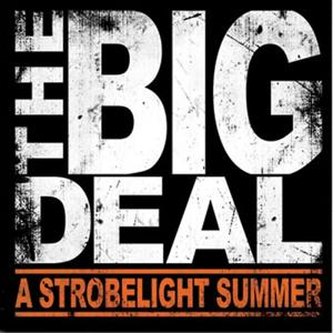 The Big Deal EP Special Edition