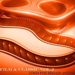 Film & Classic, Vol. 2 (Good for Broadcasting)