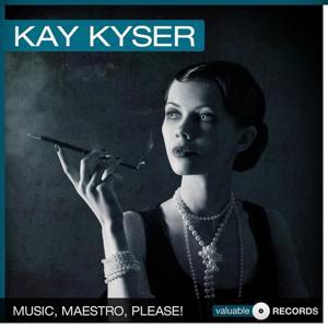 Music, Maestro, Please!