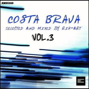 Costa Brava Compilation, Vol.3 (Selected and Mixed By Rik-Art)
