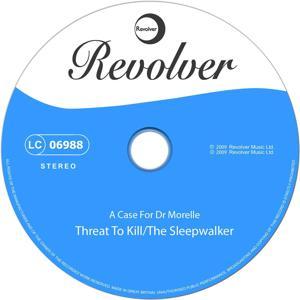 Threat to Kill / The Sleepwalker