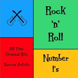 Rock N Roll No 1s