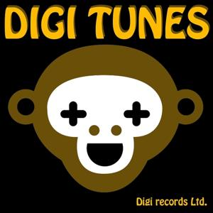 Digi Tunes (Digi's Deep Tunes)