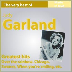Judy Garland Greatest Hits
