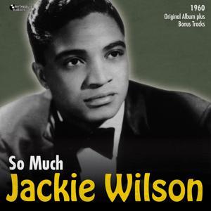 So Much (Original Album Plus Bonus Tracks, 1960)