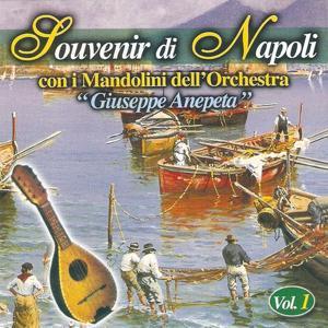 Souvenir di Napoli, vol. 1 (Best Neapolitan Classical Songs)