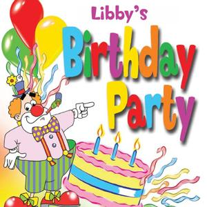 Libby's Birthday Party