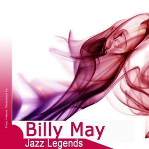 Jazz Legends: Billy May