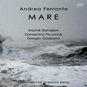 Andrea Ferrante: Mare