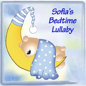 Sofia's Bedtime Lullaby