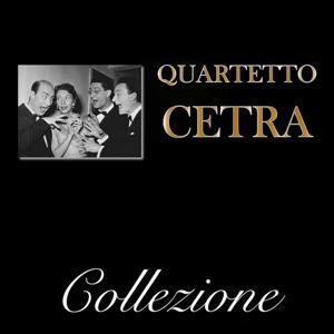 Quartetto Cetra Collezione