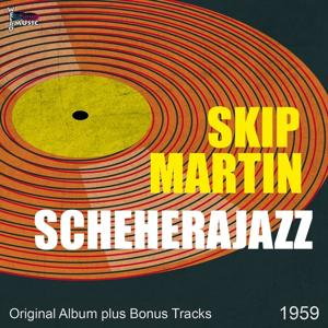 Scheherajazz for Symphony Orchestra and Jazz Band (Original Album Plus Bonus Tracks, 1959)
