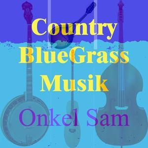 Country bluegrass musik