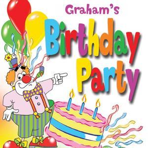 Graham's Birthday Party