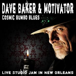 Cosmic Gumbo Blues (Live Studio Jam in New Orleans)